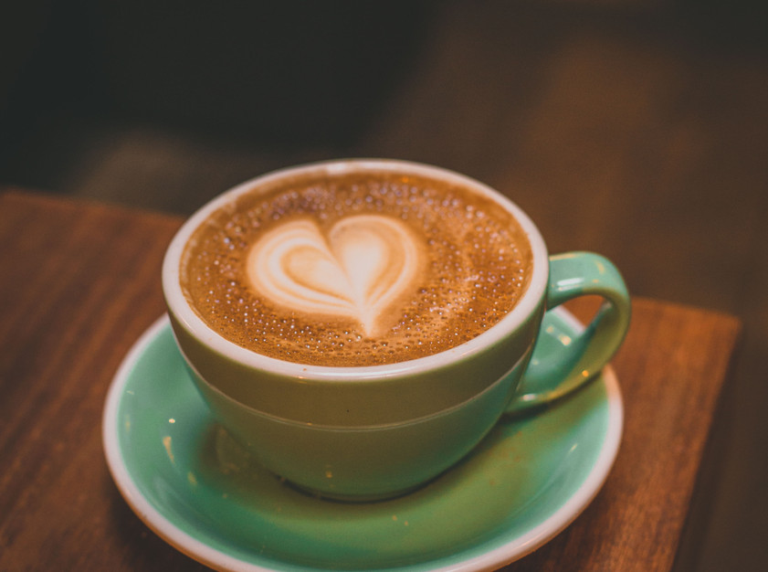 Cup of Cappuccino (Photo by Pablo Merchán Montes on Unsplash)