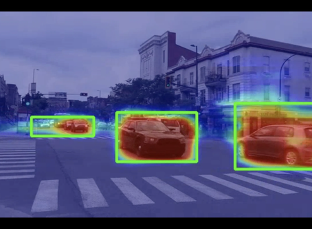 Real-Time Vehicle Detection with MobileNet SSD and Xailient