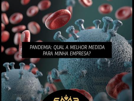 CoronaVírus e a Situação Jurídica