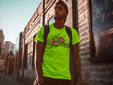 Trend Tee Clothing - 90's Baby