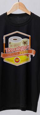 Trend Tee Clothing - TPocolypse Tee