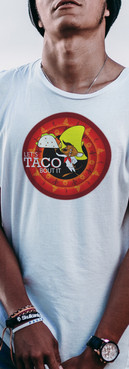 "Trend Tee Clothing - ""Lets Taco Bout It"" Tee"