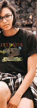 Trend Tee Clothing - Litty Kitty Tee