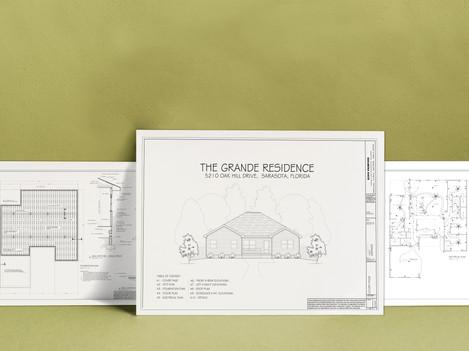 HousePlans - Grande Residence