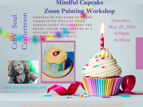 Mindful Cupcakes
