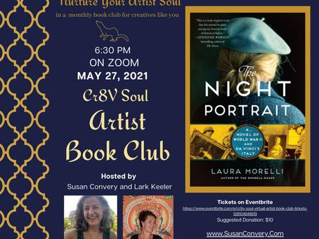 May Book Club Selection