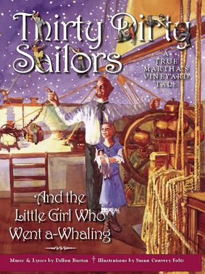 Thirty Dirty Sailors - Laura & Dad