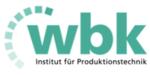 WBK – Institut für Produktionstechnik