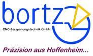 CNC-Zerspanungstechnik Wolfgang Bortz GmbH