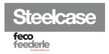 Steelcase, feco-feederle GmbH