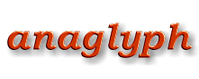Anaglyph Ltd.
