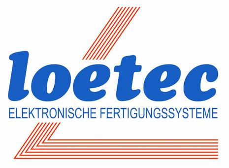 Loetec Elektronische Fertigungssysteme GmbH