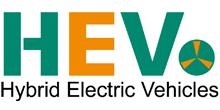 Hybridelektrische Fahrzeuge