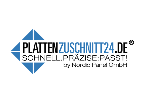 Plattenzuschnitt24.de by Nordic Panel GmbH