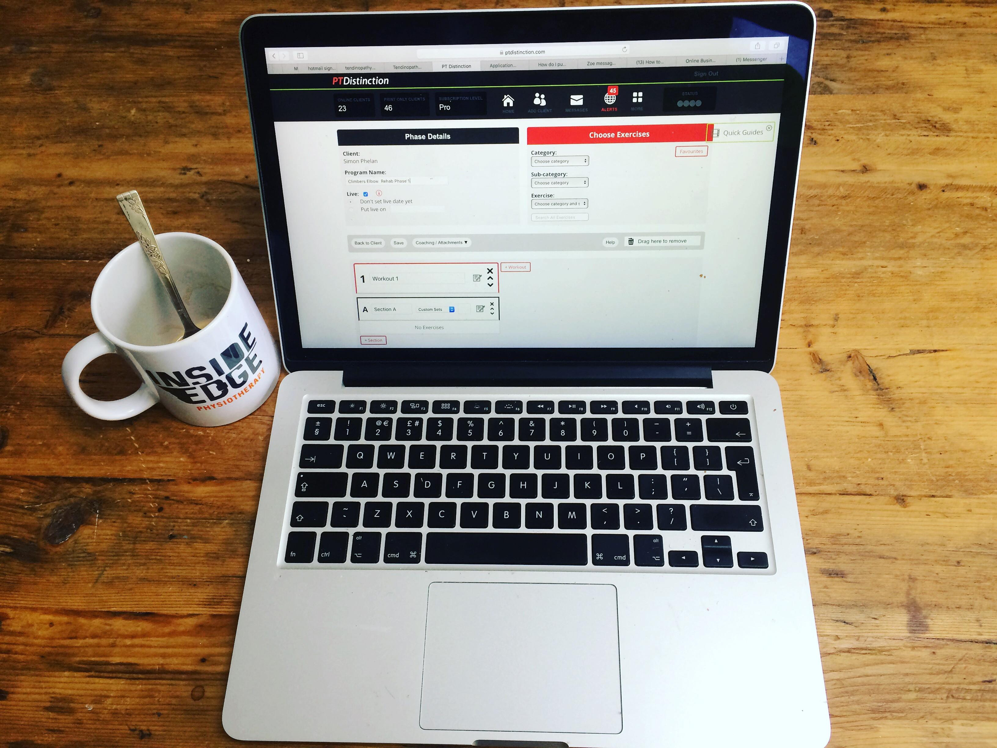 Online Remote Consultation