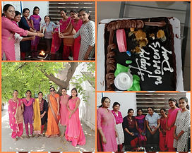 Womens day celeberation at nucot.jpeg