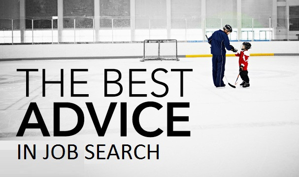 Advice for Job-seekers