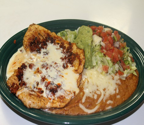 Pollo Michoacano