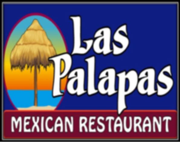 Las Palapas Mexican Restaurant