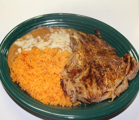 Steak Tamipiqueño