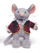 Mozart Mouse