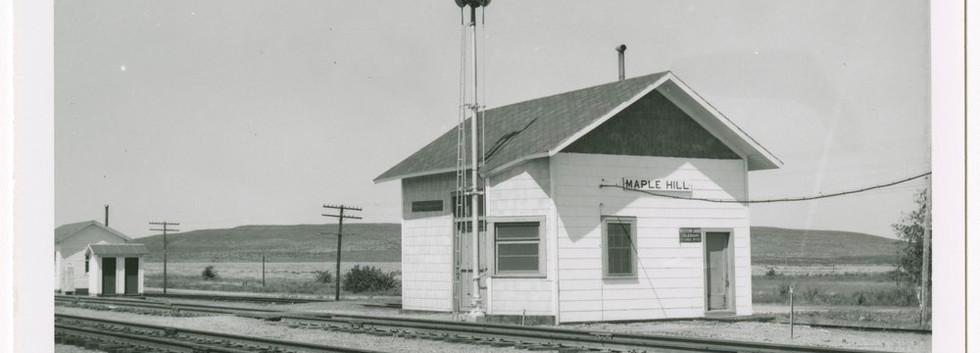 CRIP depot