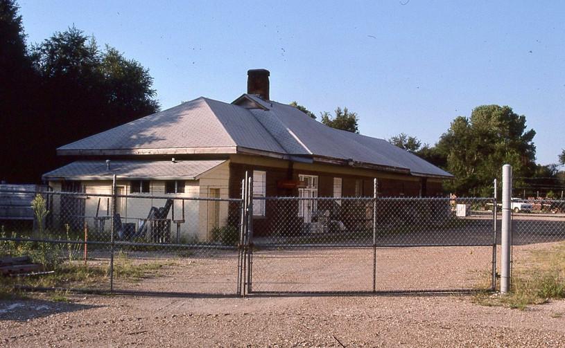MV depot