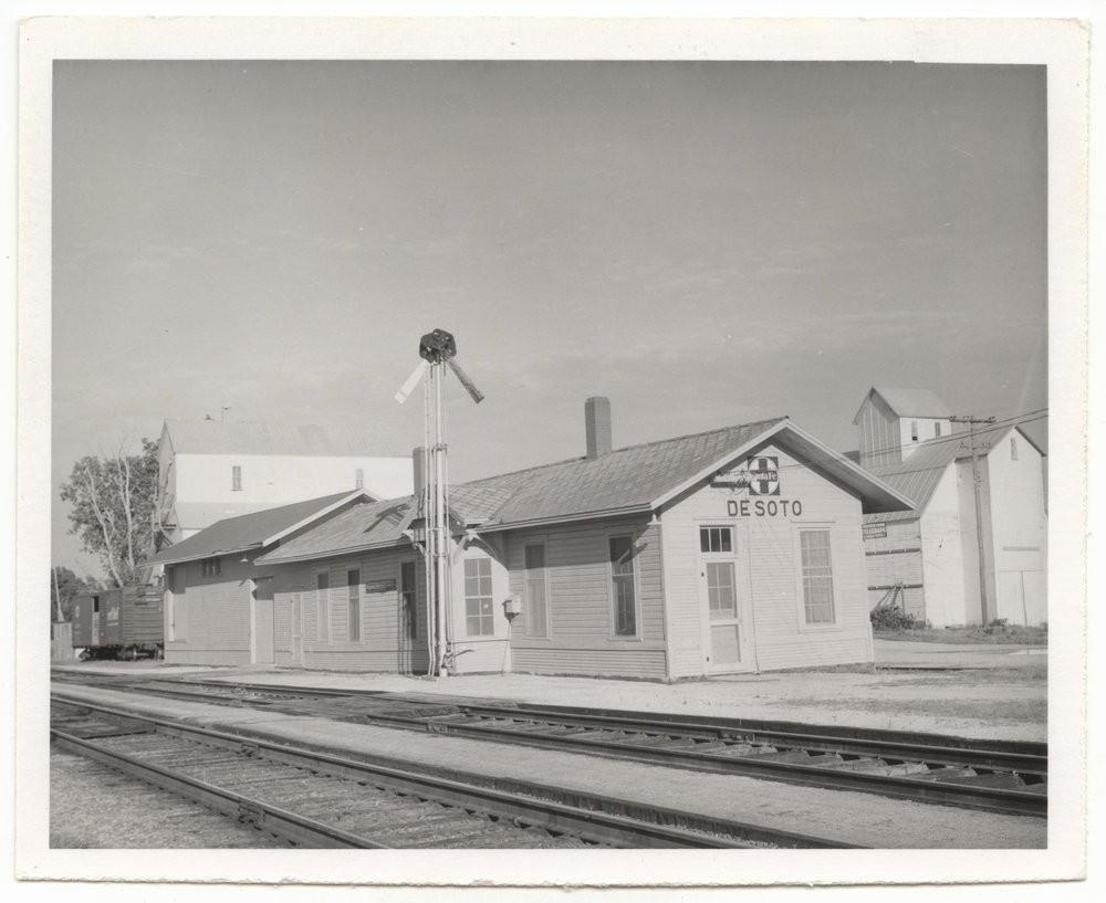 ATFS depot