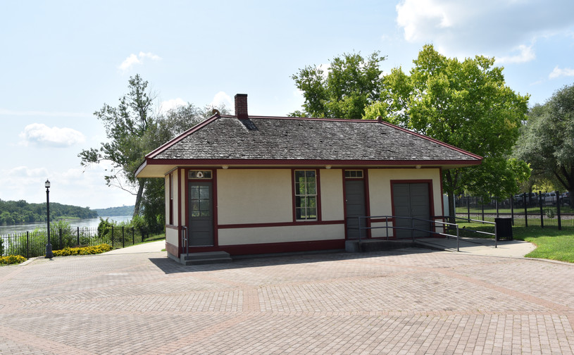 CGW depot