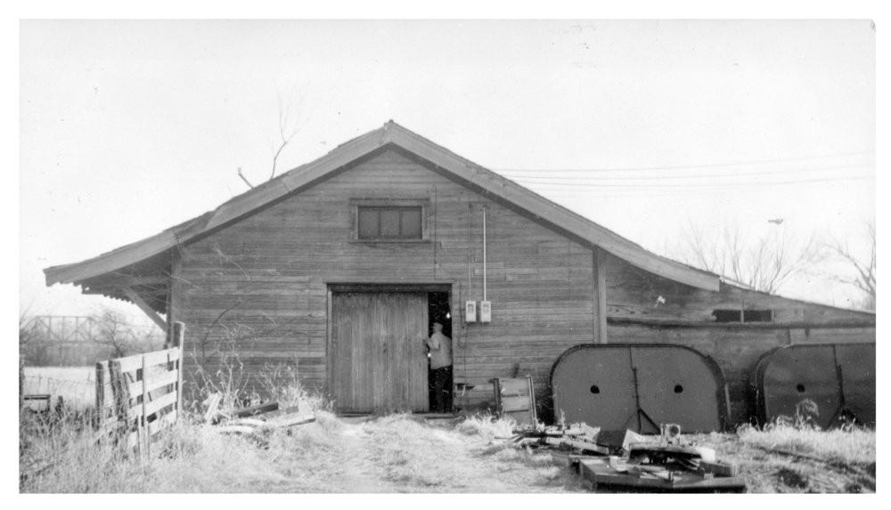 KCN depot
