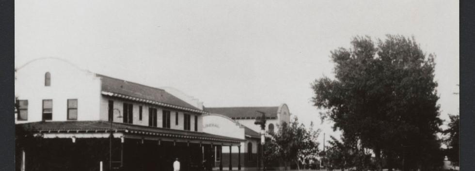 CRIP hotel & depot