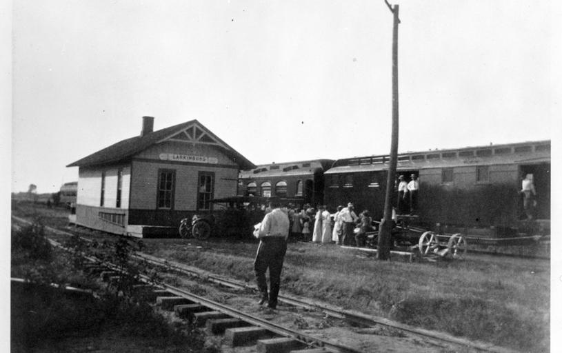 KCR depot
