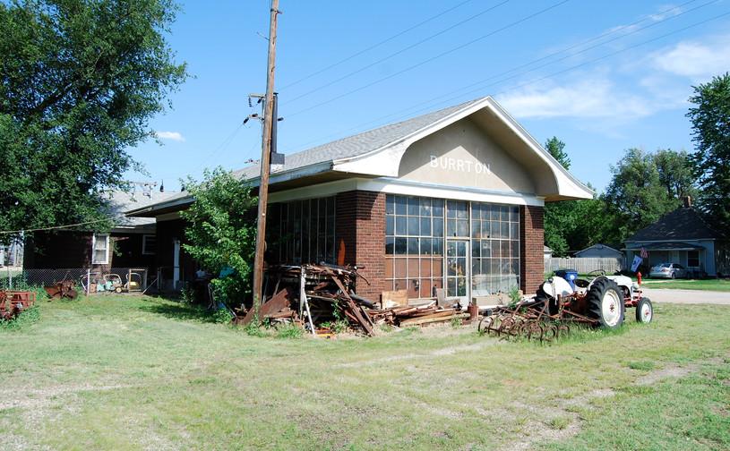 AVI depot