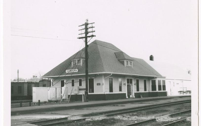 MP/UP depot
