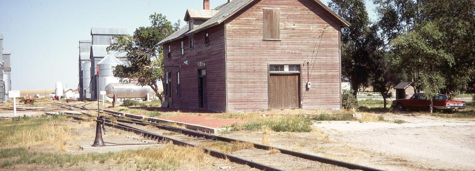 CBQ depot