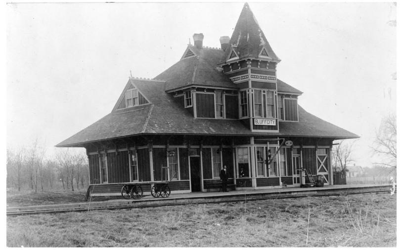KS depot
