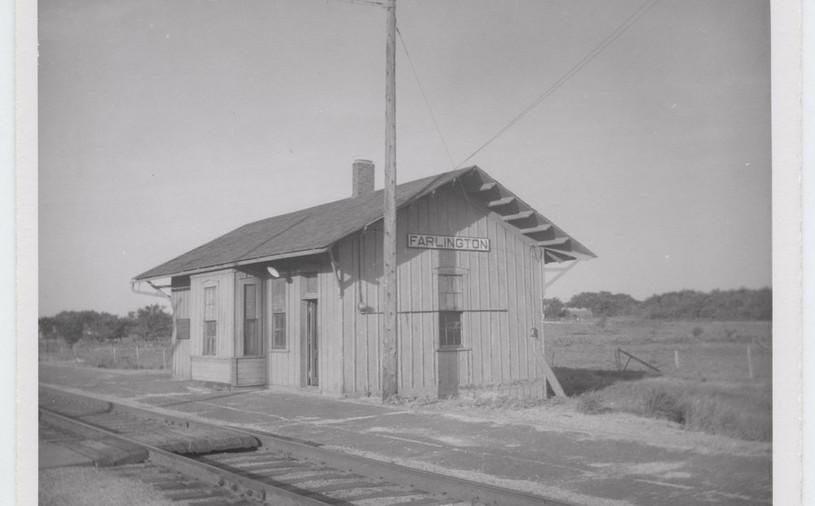 SLSF depot