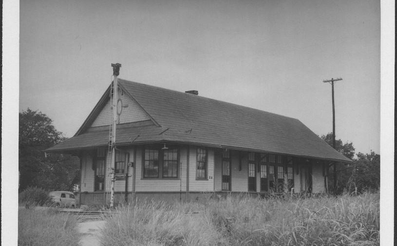 ATSF/MKT joint depot