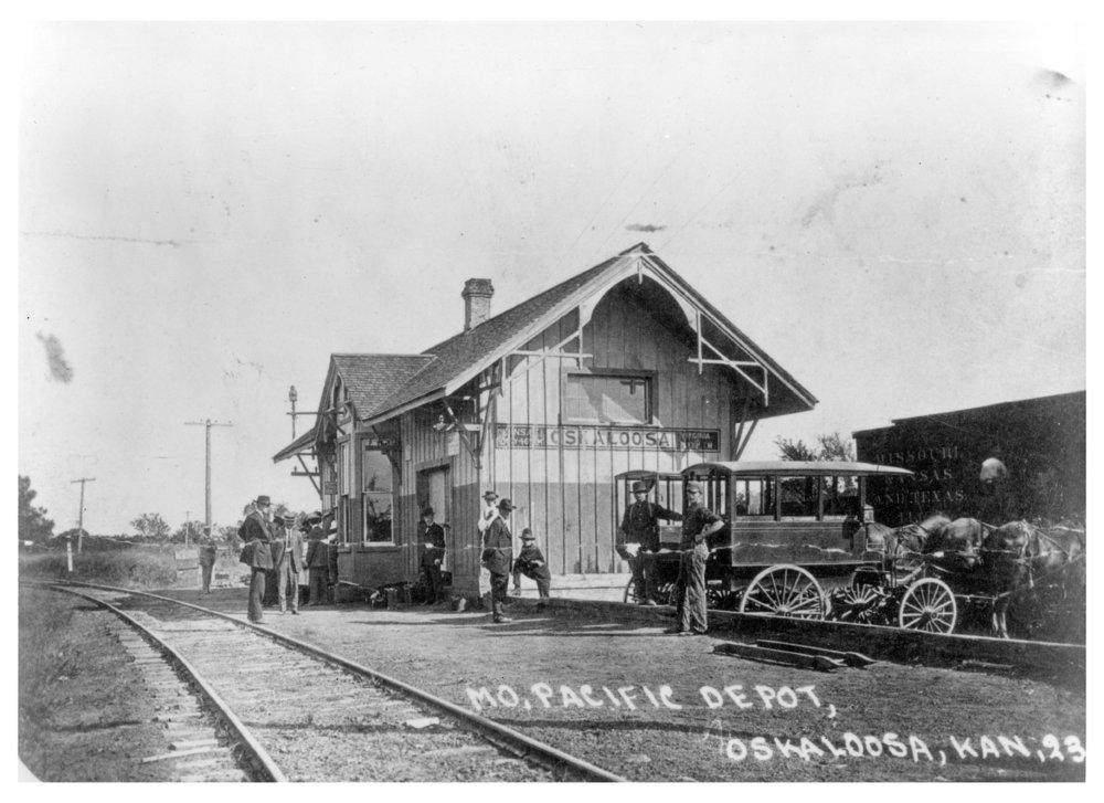 MP(KCN) depot