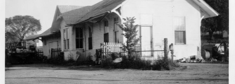UP(LKW) depot