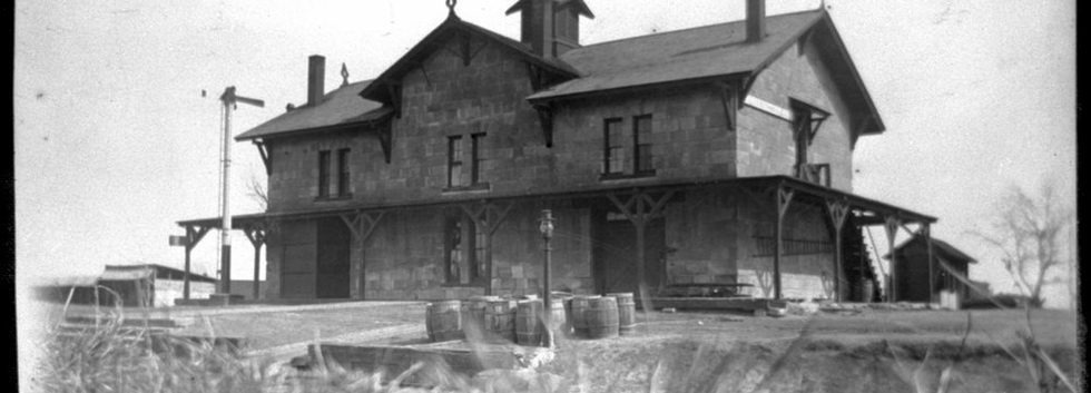 KP depot