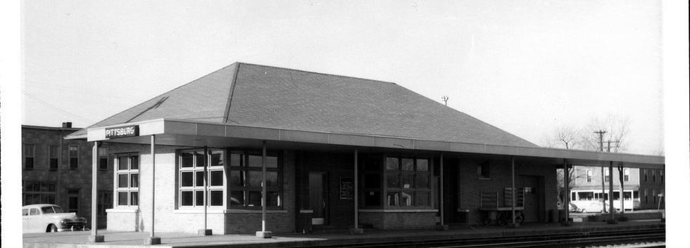 KCS depot