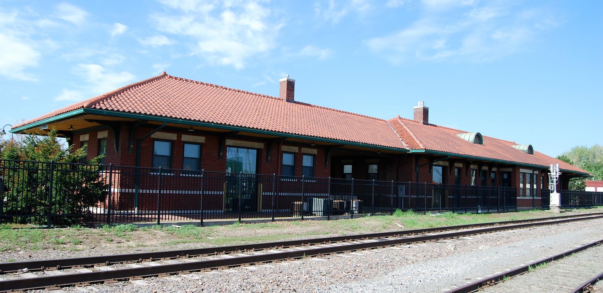 MP depot