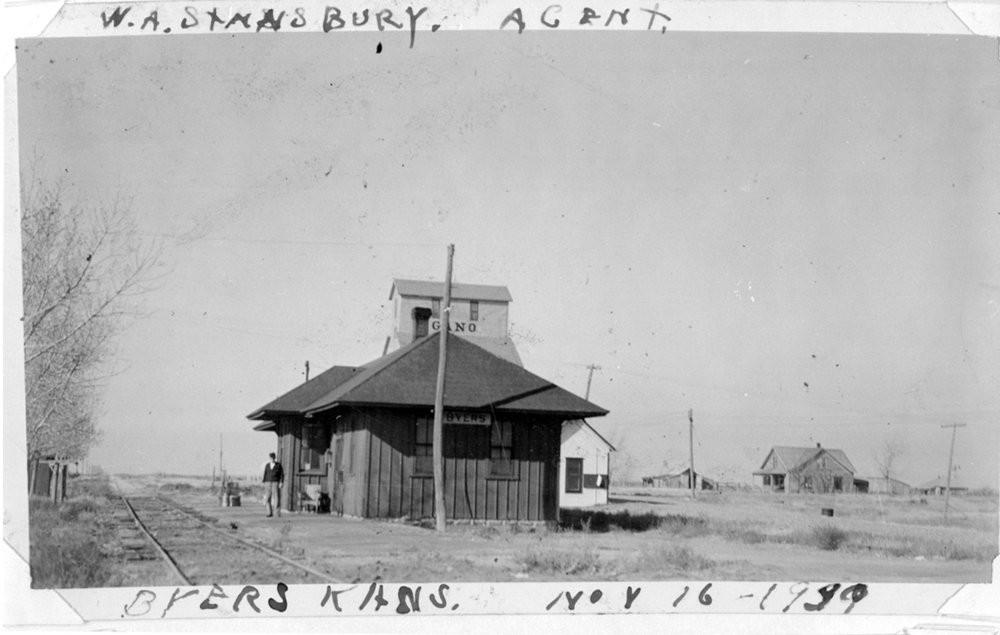 WNW depot