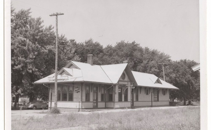 MKT depot