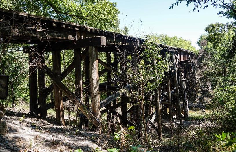 CRIP bridge