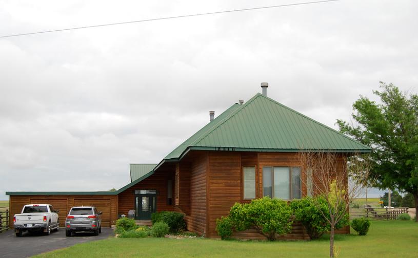 CRIP depot- off site/ private property