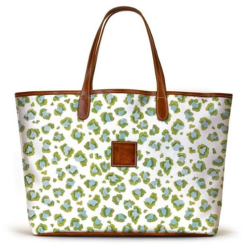St Anne Tote - Summer Collection