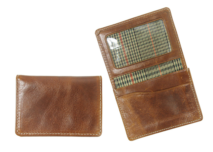 Pocket Flip Wallet
