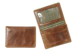 Pocket Flip Wallet